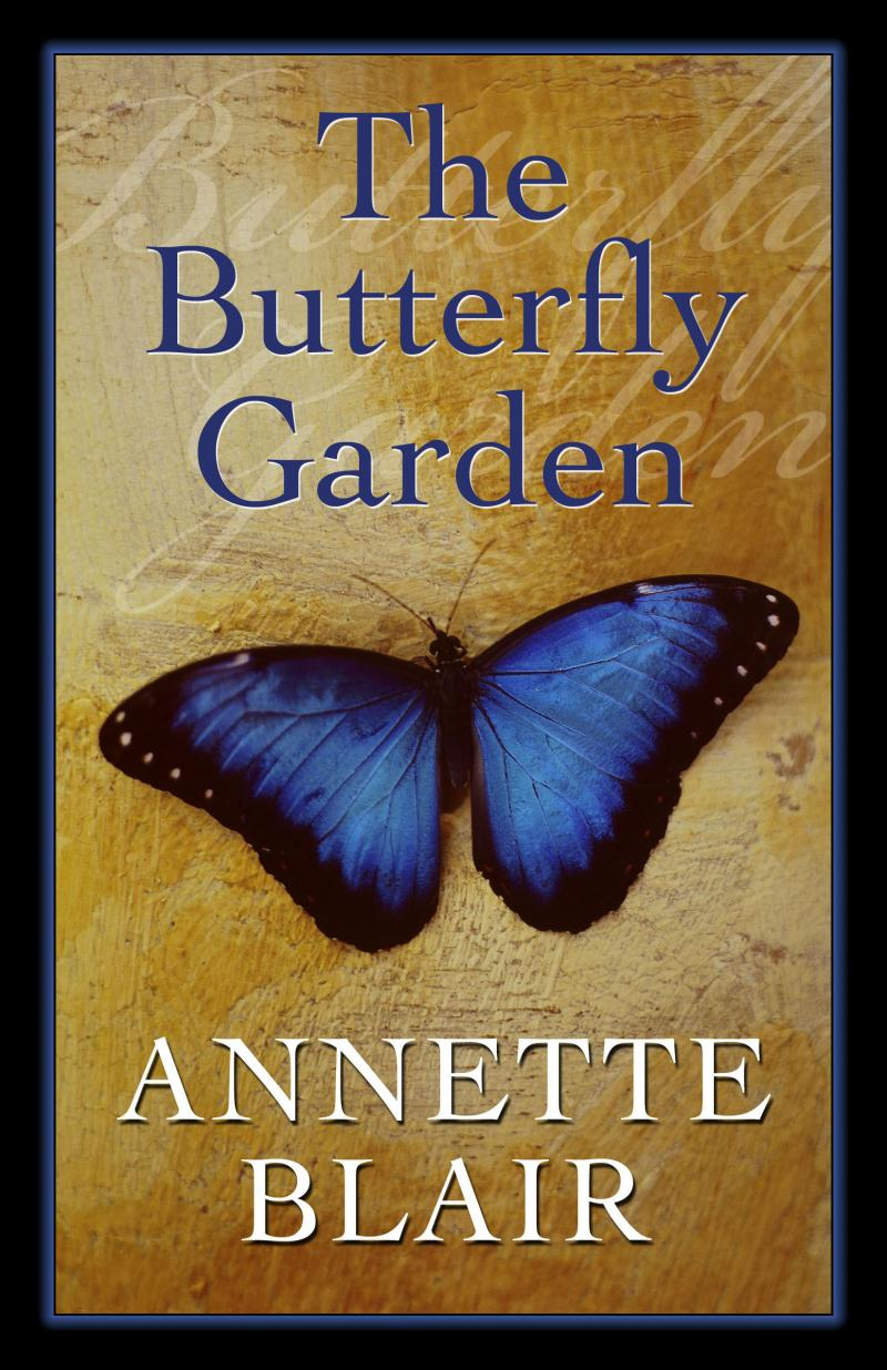 The Butterfly Garden, Five Star Publishing