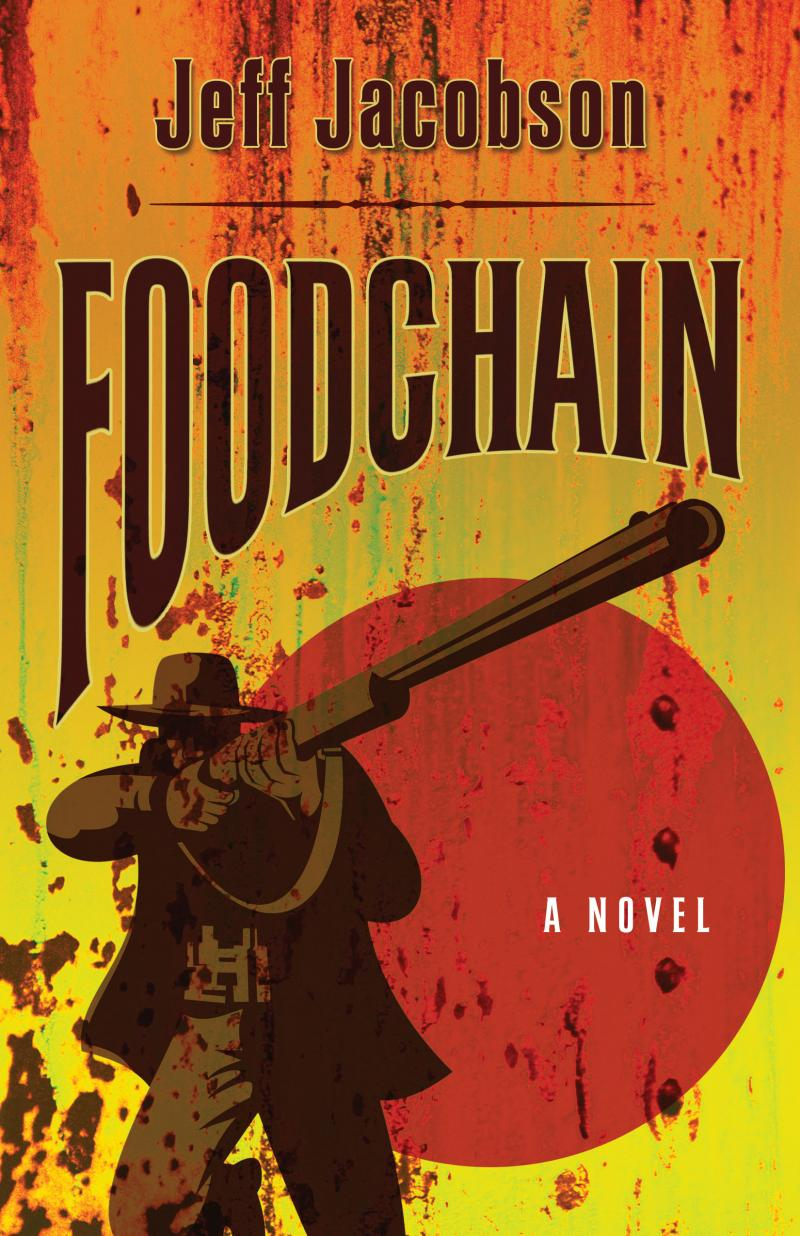 Foodchain, Five Star Publishing