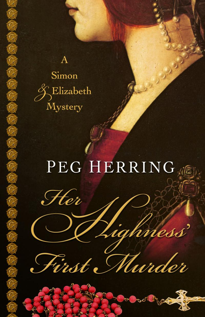 Her Highness' First Murder, Five Star Publishing