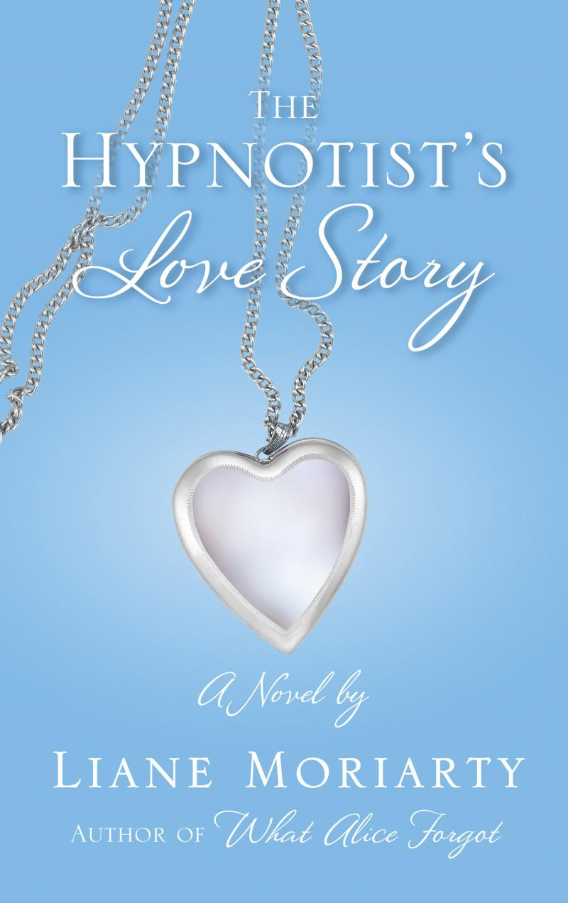 The Hypnotist's Love Story, Large Print Edition
