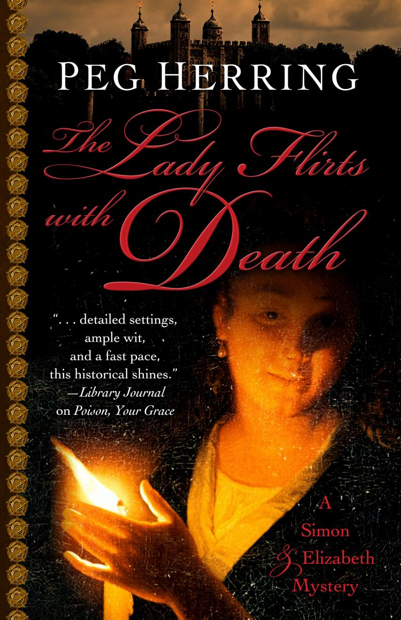 The Lady Flirts with Death, Five Star Publishing