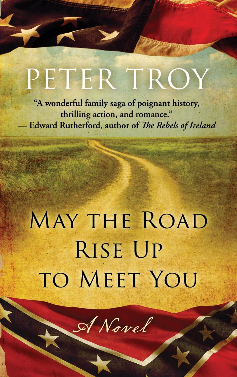 May the Road Rise Up to Meet You, Large Print Edition