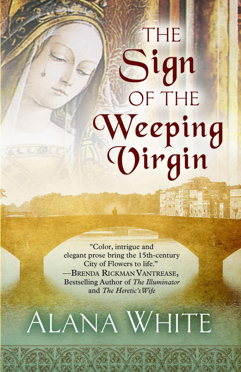 The Sign of the Weeping Virgin, Five Star Publishing